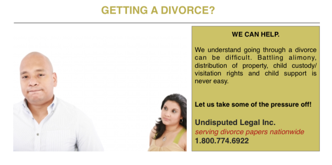i need help with my divorce papers But it doesn't have to be a long, expensive process mydivorcepapers provides you with the expertise and guidance you need to expertly file for divorce without exhausting your savings — or your sanity features pros & cons help with parenting plans unlimited live chat and phone support video library.